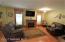 Living room / main floor