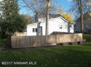 215 Kendall Avenue S, Thief River Falls, MN 56701