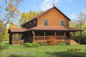 1011 Lake Street NW, Warroad, MN 56763