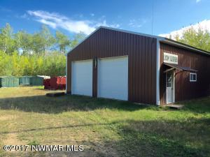 3992 50th Avenue NW, Williams, MN 56686