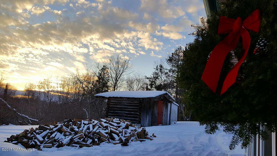 Sauna Christmas