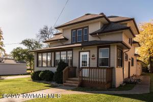 116 5th Avenue S, Crookston, MN 56716