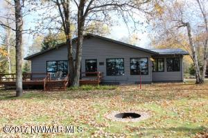 19364 Necktie Loop, Lake George, MN 56458