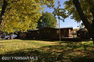 231 Birch Drive N, Warroad, MN 56763