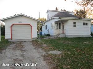 213 2nd Street SW, Fosston, MN 56542