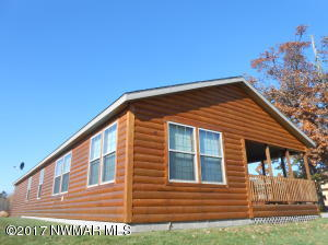 3 Bedroom 2 bath home on beautiful Cass lake