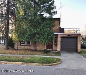 1323 Bixby Avenue NE, Bemidji, MN 56601