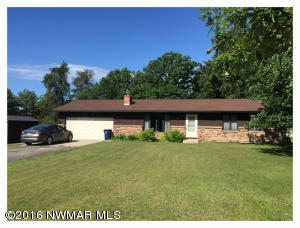 1335 East Avenue NE, Bemidji, MN 56601