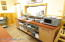 Food Window/Staging Counter - View 2