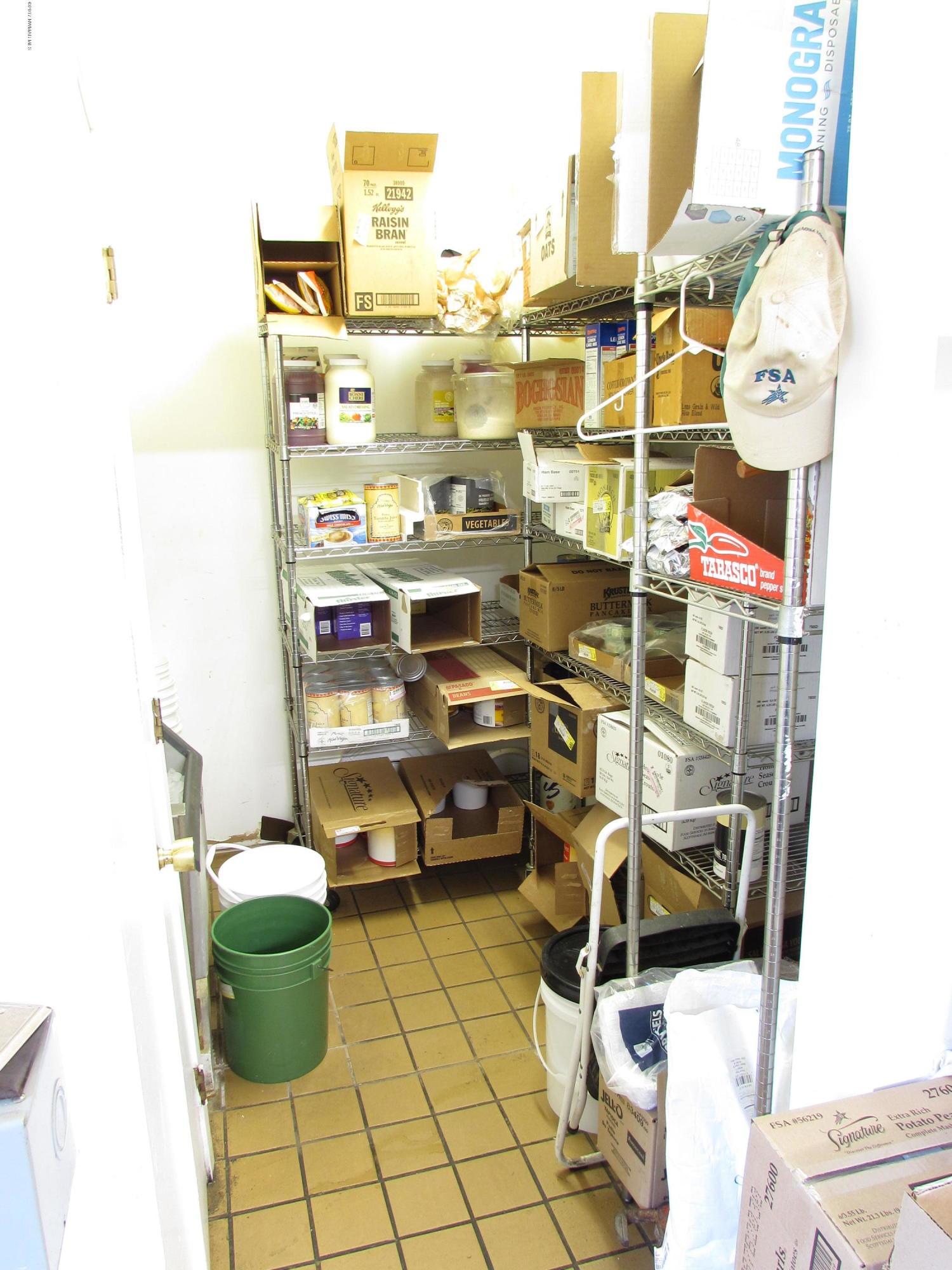 Dry Storage - View 2
