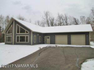 11534 Walleye Lane SE, Bemidji, MN 56601