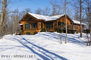 22299 Pleasant Valley Road NW, Puposky, MN 56667