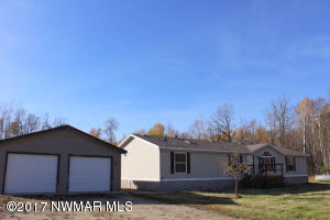 4407 Deer Haven Court SW, Bemidji, MN 56601