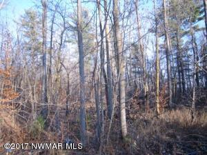 58 AC hunting land