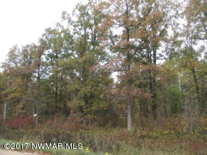 Tbd Sumac Road NE, Lot 7, Bemidji, MN 56601