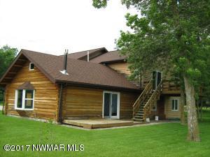114 Cedar Court, Warroad, MN 56763