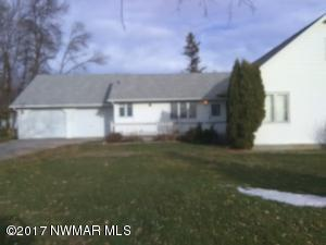 31232 NE 190th Street, Goodridge, MN 50109