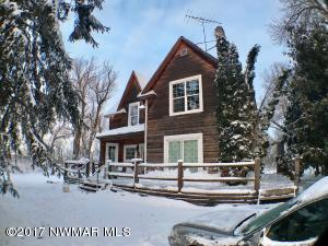 21421 County Rd 38 Highway NW, Viking, MN 56760