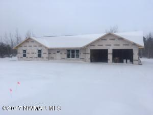 5675 Whistler Drive NW, Bemidji, MN 56601