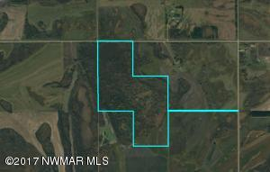TBD County Road, 8, Strathcona, MN 56759
