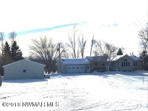 15717 260th Street SW, Crookston, MN 56716
