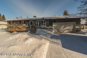113 Golf Terrace Drive, Crookston, MN 56716