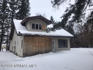 64 Carl Avenue SW, Blackduck, MN 56630