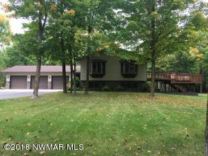 18363 N Blackduck Lake Road NE, Hines, MN 56647
