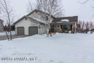 621 Fir Lane, Crookston, MN 56716