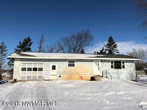 59835 345th Street SE, Warroad, MN 56763