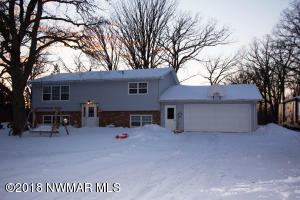 12650 180th Avenue NE, Thief River Falls, MN 56701
