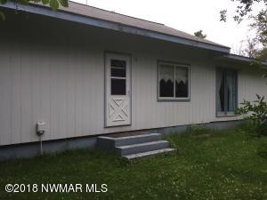 61732 State 11 Highway, Warroad, MN 56763