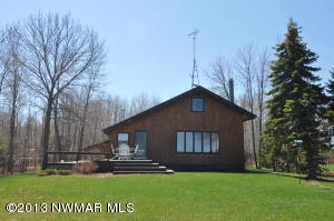 5804 Sandy Shores Drive NW, Williams, MN 56686