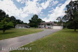 1225 East Avenue NE, Bemidji, MN 56601