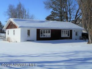 329 Main Street, Clearbrook, MN 56634