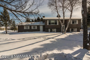1520 Widman Lane, Crookston, MN 56716