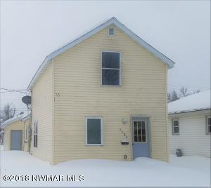 1101 10th Street, International Falls, MN 56649