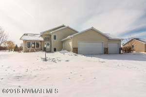 520 Spruce Lane, Crookston, MN 56716
