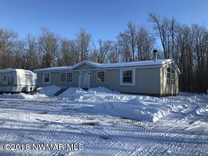 26858 Irvine Avenue NW, Puposky, MN 56667