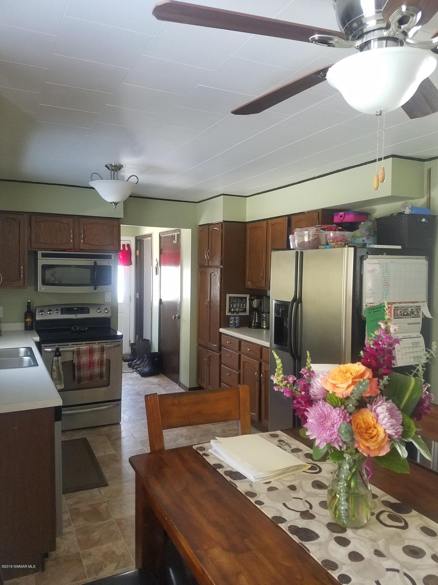 Kitchen/Dining Room - View 1