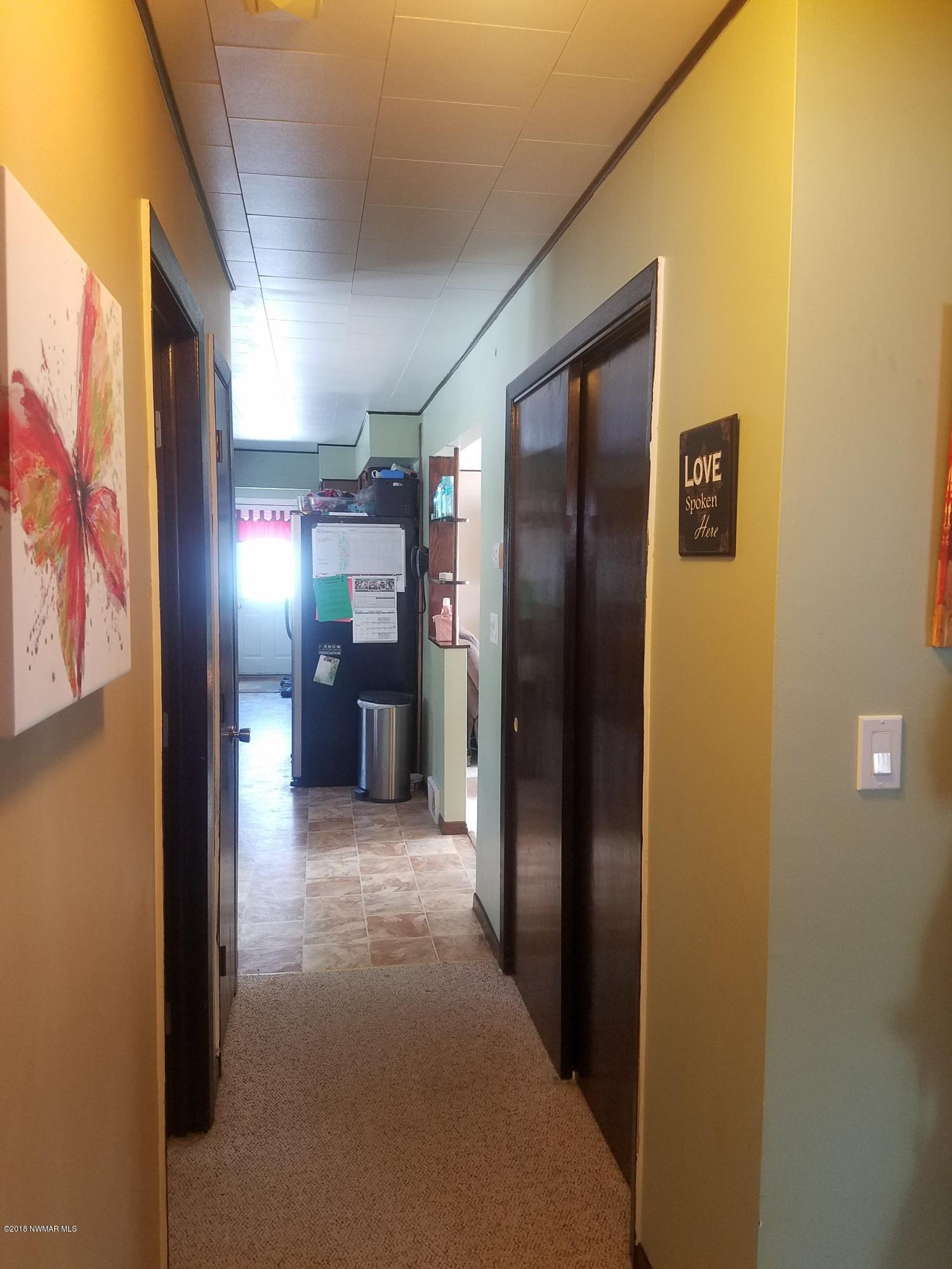Hallway - View 3