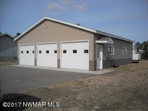 TBD PATRICIA Lane, Bagley, MN 56621