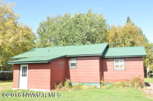 43926 County 18 Road, Wannaska, MN 56761