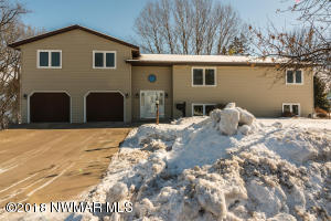 702 Albert Street, Crookston, MN 56716
