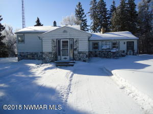 41556 400th Avenue NW, Stephen, MN 56757