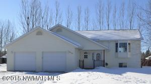 1518 Meadowlark Court, Thief River Falls, MN 56701