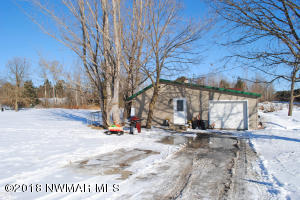 44208 Rail Road, Laporte, MN 56461