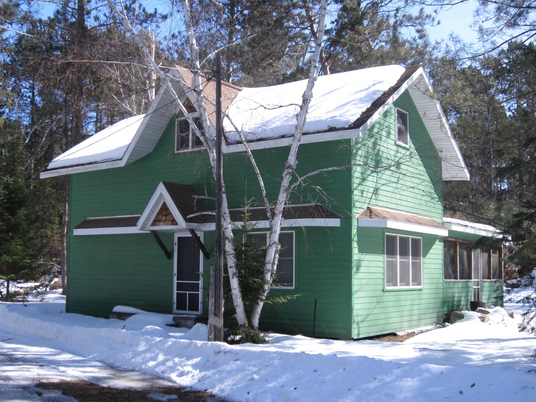 Home, optional add'l property