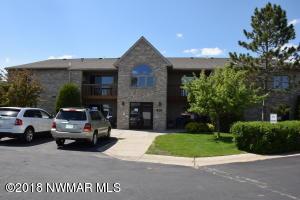 401 Clausen Avenue SW, 8, Bemidji, MN 56601