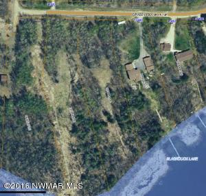 Lot 8 Grassy Island Lane NE, Hines, MN 56647
